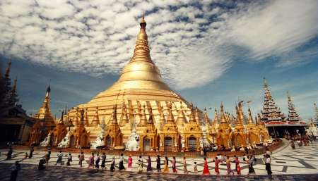 Half-Day Private Tour To The Pagodas And Temples In Yangon, Myanmar