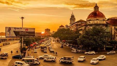 Full-Day Walking Tour In The Hidden Gems Of Yangon, Myanmar