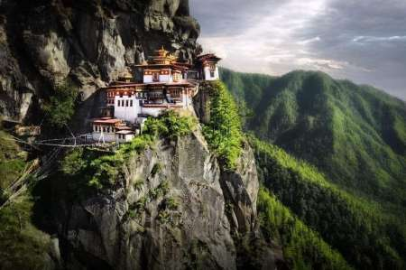 8-Day Guided Trip To The Attractions Of Bhutan