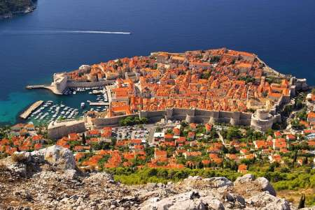 From Split: Full-Day Tour To Dubrovnik