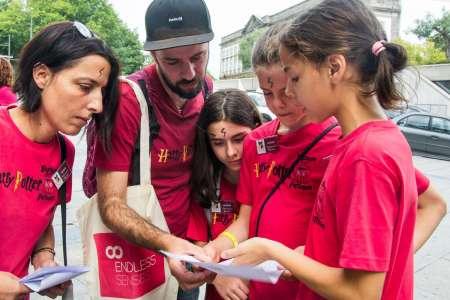 O Mágico Porto De Harry Potter: Um Jogo Potterhead Em Portugal