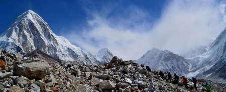 15-Day Trekking Tour To The Everest Base Camp