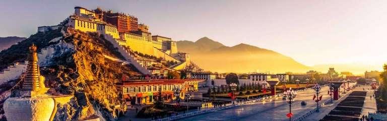 Resultado de imagem para lhasa tibet