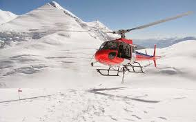 From Kathmandu: Everest Base Camp 3-Hour Helicopter Tour