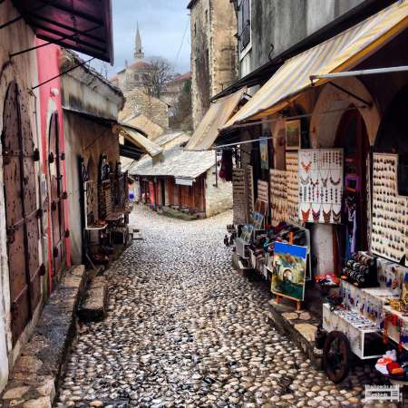 From Split: Full-Day Tour To Mostar & Herzegovina
