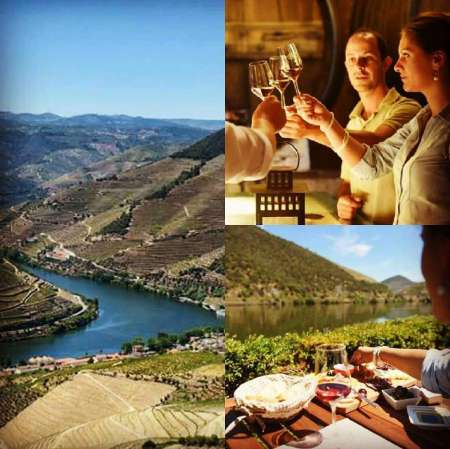 Porto: Visit The Most Famous Wine Village In Douro Valley