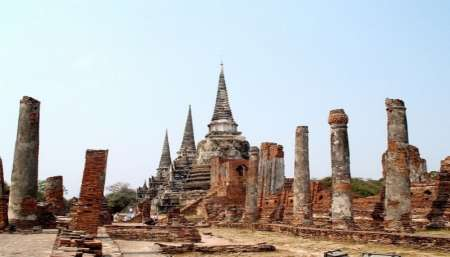 4-Day Trip To The Unesco Sites In Ayutthaya And Suphanburi