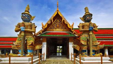 Bangkok And Ratchaburi 4-Day Trip