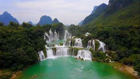 Hanoi: 3-Day Tour In Ba Be Lake, Ban Gioc Waterfall And Pac Bo