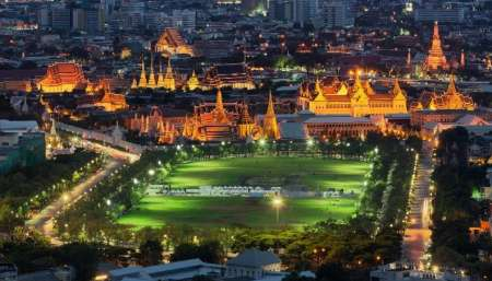 6-Day Trip To Bangkok And Pattaya