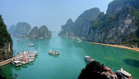 4-Day Excursion From Hanoi To Halong Bay