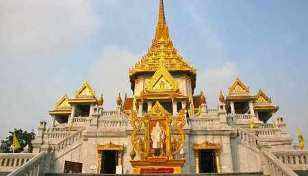 Viagem De 6 Dias Pela Cidade De Bangkok E Províncias Próximas
