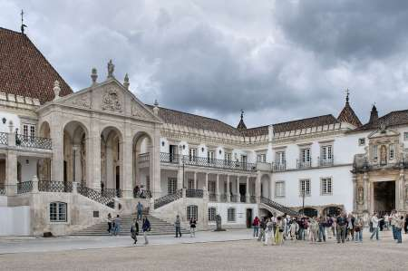 From Lisbon: Private Tour To Coimbra University And Roman City Of Conimbriga