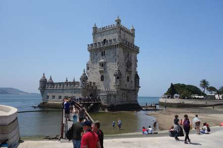 Historical Lisbon And Belem Private Tour