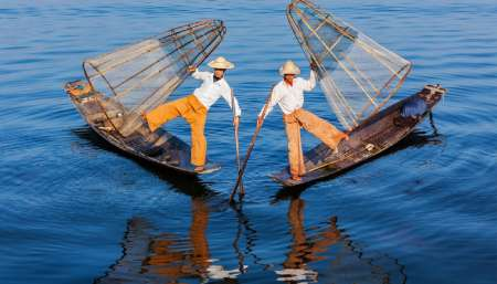 Half-Day Tour To Explore Inle Lake Like A Local
