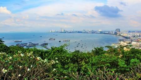 Bangkok: Pattaya 5-Day Trip