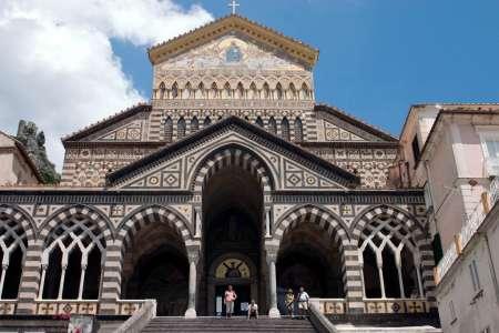 Amalfi Cathedral Sant'Andrea