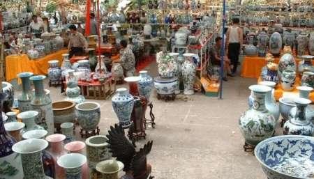 Excursão De Dia Inteiro Às Aldeias De Artesanato A Partir De Hanói