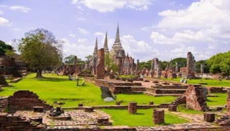 3-Day Trip To The Unesco Sites In Ayutthaya With Cruise