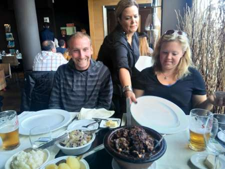 Gastronomic Tour In Terceira Island, Azores Archipelago