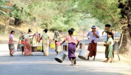 Full-Day Tour To Explore Bagan Rural Village Life