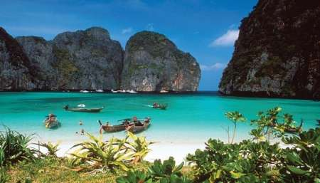 5-Day Trip To Phuket, Similan And Phi Phi Island