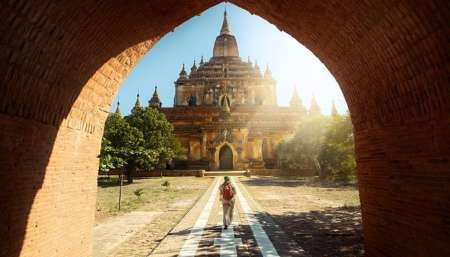 Full-Day Archeology Tour Of Bagan