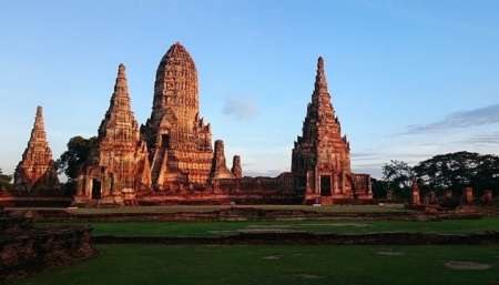 From Bangkok: 5-Day Trip To Ayutthaya And Ratchaburi
