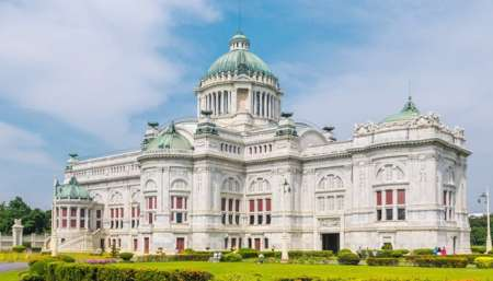 Bangkok Full-Day Sightseeing Tour With Lunch