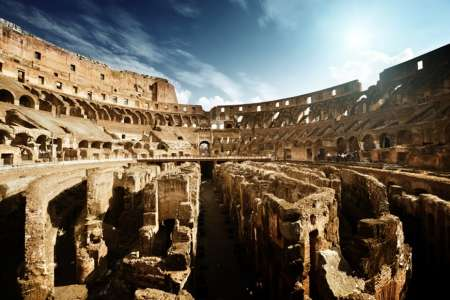 Rome: Private Ancient City Tour With Visit To The Colosseum & Roman Forum