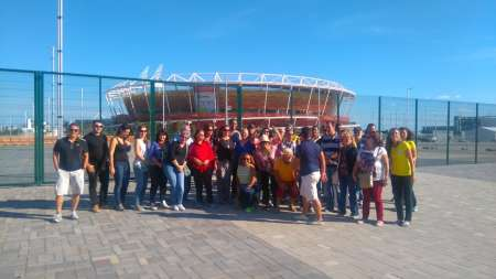Rio De Janeiro Olympic Tour: Visiting The Olympic Games Zones