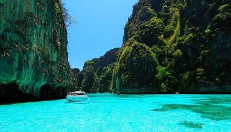 5-Day Trip In The Phuket Island
