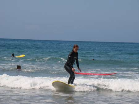 Sagres: 5-Day Surf Lessons For Beginners