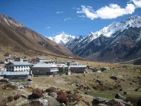 15-Day Excursion In The Langtang Goshainkunda Trek