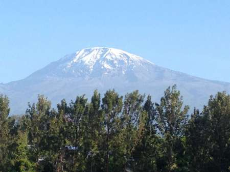 Mount Kilimanjaro 7-Day Climbing Expedition By Rongai Route