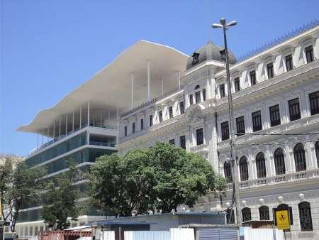 Art Museum Of Rio