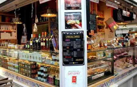 Radtour Durch Rom Und Verkostung Italienischer Gerichte