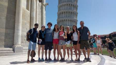 Explore Pisa City With A Skip-The-Line Ticket To The Leaning Tower