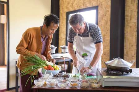 Bagan: Half-Day Cooking Class Experience