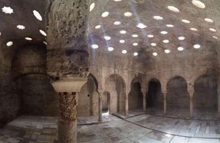 Granada: Excursão Pelos Edifícios De La Dobla De Oro