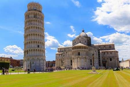 Viagem De Um Dia Para Grupos Pequenos A Florença E Pisa Saindo De Roma