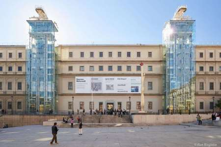 Prado Museum Skip-The-Line & Tour