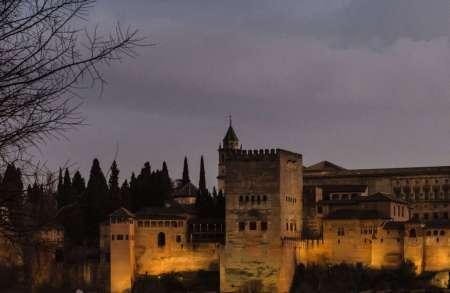 Granada: Alhambra Legend Tour