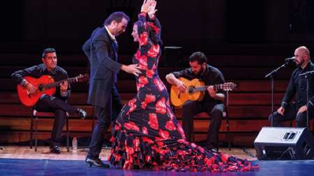 Barcelona: Flamenco Show At Palau De La Musica & Sailing Tour From Port Vell
