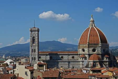 From Rome: Cultural And Gastronomic Excursion To Florence