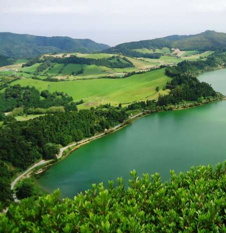 Full Day Tour To Furnas: Visit The Lake & Hot Springs Of São Miguel Island
