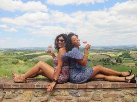 Tour Dos Vinhos Da Toscana Saindo De Florença