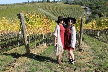 Ab Florenz: Halbtägige Kleingruppentour In Die Chianti-Weinregion