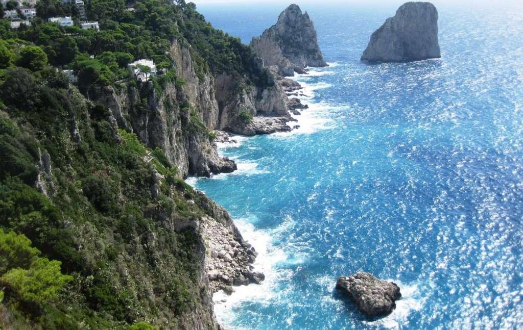 Go back to Capri