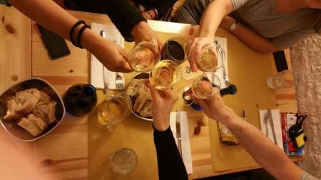 Rome: Small-Group Dinner Experience In The Jewish Roman Ghetto
